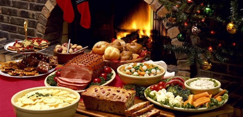 Karácsonyi trakta – figyelj magadra az ünnepekkor is!